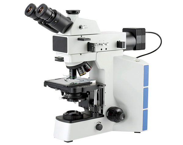 Metallographic microscope