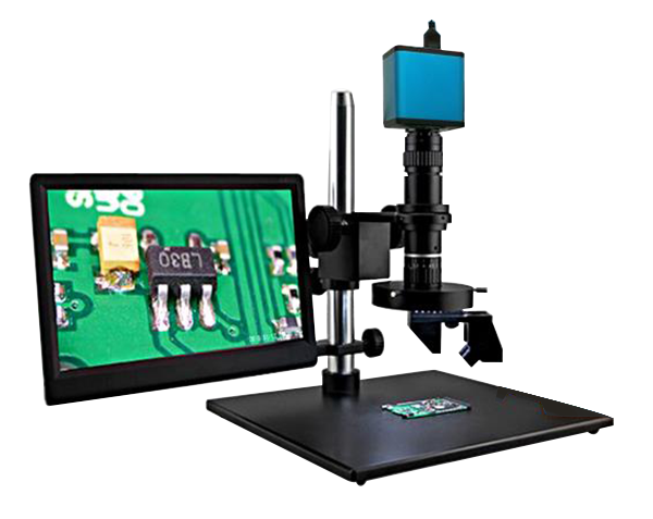 3D/2D digital microscope